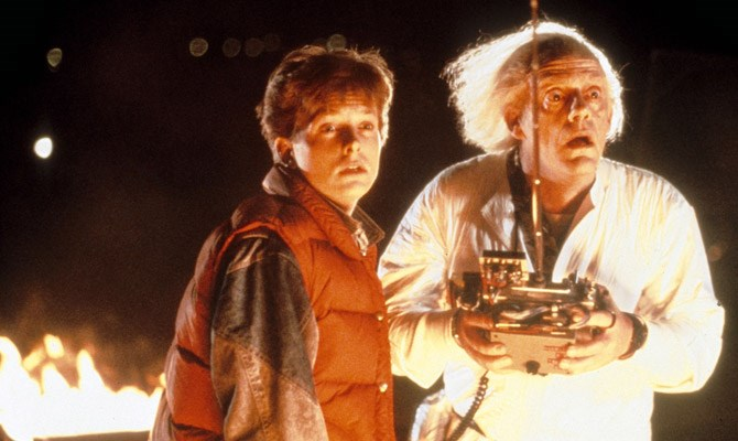 Back to the Future [PG]